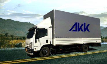 شرکت تولیدی و تجاری آریان خودرو خاورمیانه